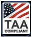 TAA Compliant